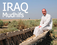 Mudhifs in Iraq