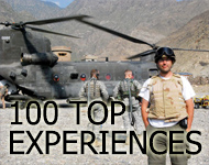 100 Top Experiences